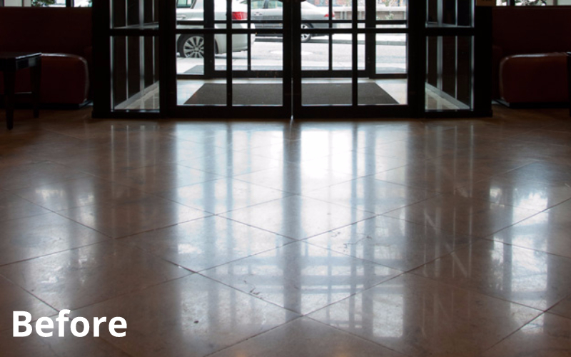 Marble Polishing Restoration Specialists In Ocala Fl